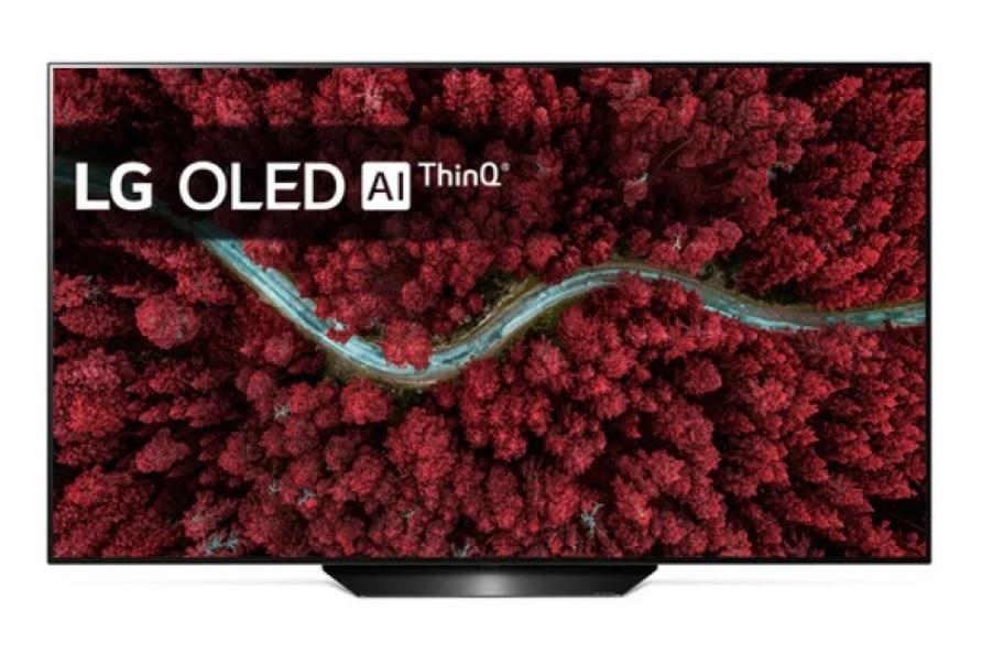 """LG OLED65BX6LB 65"""" OLED UltraHD 4K"""