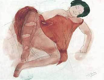 Rodin desnudos