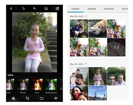 Adobe ya ha lanzado su servicio fotográfico Revel para dispositivos Android