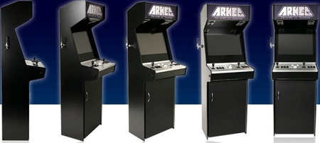 Drink n Game, de Arkeg. Mezclando bebida y videojuegos