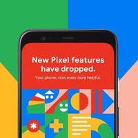 Los Pixel se actualizan: programar el tema oscuro, nuevos emojis, gestos y más novedades en la 'Feature Drop' de marzo