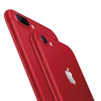 Ya puedes comprar el iPhone 7 (PRODUCT)RED Special Edition y los nuevos iPad: precios y disponibilidad