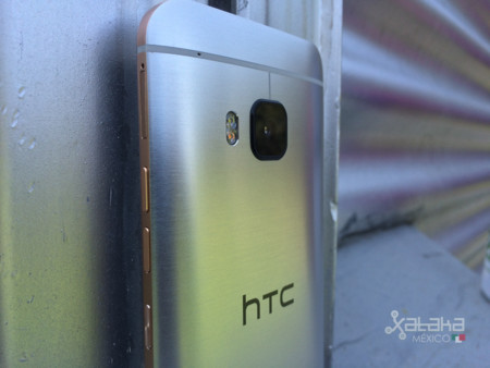 Htc One M9 Mexico 04