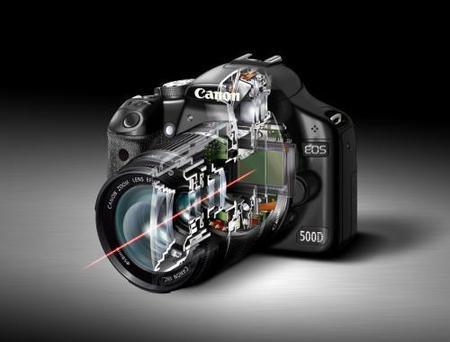 EOS500D