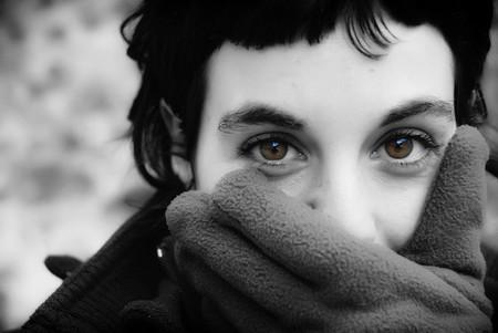 El problema de la piel sensible en invierno