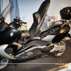 Foto 49 de 54 de la galería bmw-c-650-gt-prueba-valoracion-y-ficha-tecnica en Motorpasion Moto