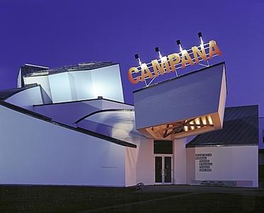 20 Aniversario del Vitra Design Museum