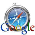 Los acuerdos con Google podrían traer mejoras a Safari 3