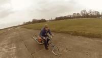 Jet Bike, lo nuevo de Colin Furze