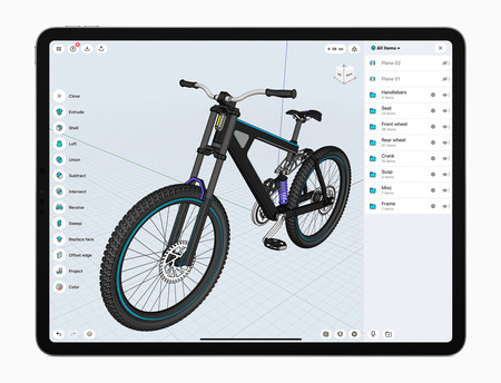 Apple Design Awards Shapr3d App 06292020