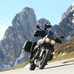 Foto 2 de 7 de la galería moto-guzzi-stelvio-1200-4v-ntx en Motorpasion Moto