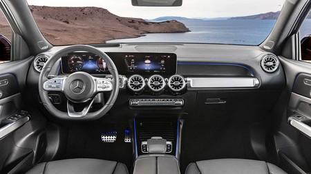 Mercedes Benz Glb Mexico 13