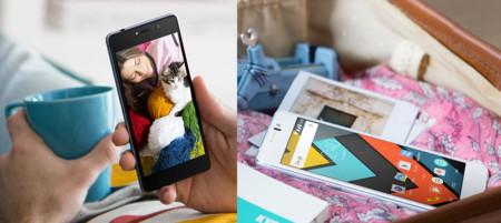 Los nuevos Energy Phone Pro 4G Navy y Pearl ya están disponibles para compra y reserva
