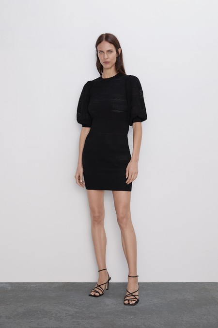 Vestido Negro 6