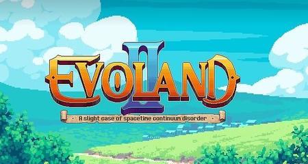 Evoland 2 traerá consigo la evolución de las mecánicas de juego en 2015