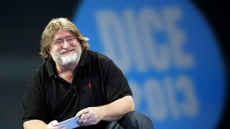 Gabe Newell siente envidia de Nintendo y asegura estar preparando el lanzamiento de más juegos