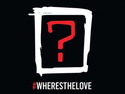 Black Eyed Peas se vuelven a preguntar ¿dónde está el amor? Ahora, con un montón de amigos