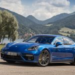 El nuevo Porsche Panamera ya tiene precio en México y muchas características que te cautivarán