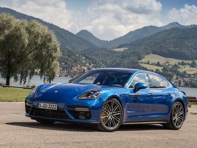 El nuevo Porsche Panamera ya tiene precio en México y muchas características que cautivan