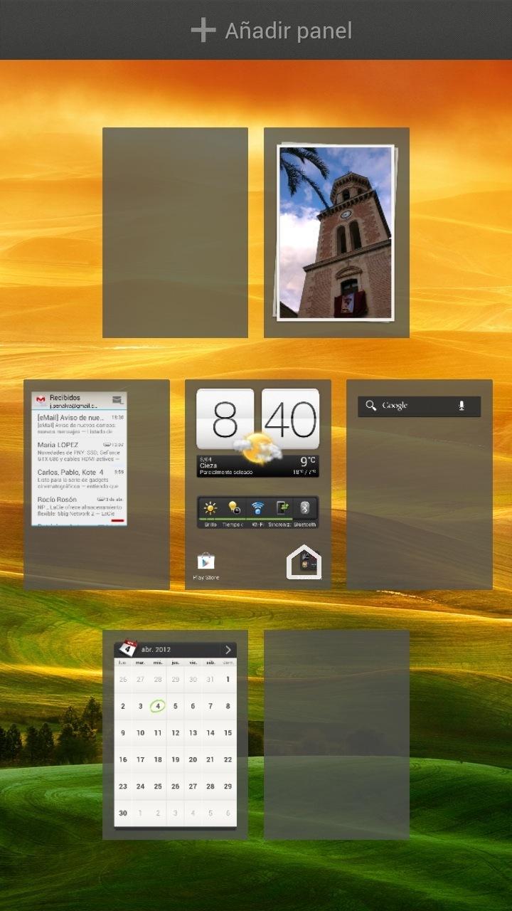 Foto de HTC Sense 4.0 ejemplos (38/39)