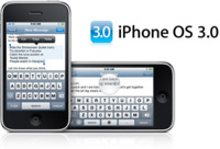iPhone OS 3.0, disponible la próxima semana [WWDC'09]