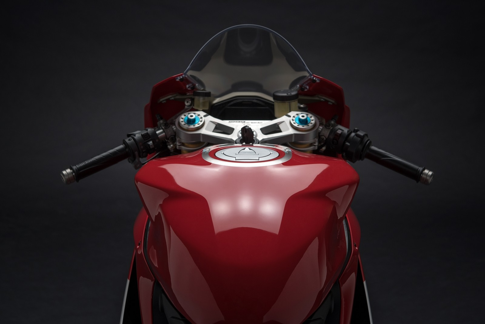 Foto de Ducati 1299 Panigale R Final Edition (44/58)