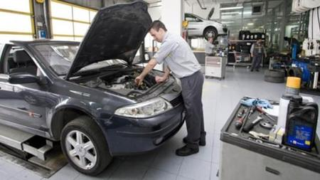 Tips para seleccionar un buen taller mecánico