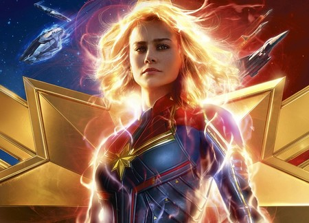 'Capitana Marvel' es una de las peores películas de Marvel pese a contar con una gran Brie Larson
