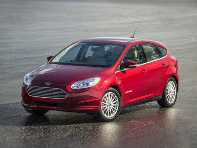 Ford se asocia con Zotye para vender vehículos eléctricos: lo hará bajo una marca china