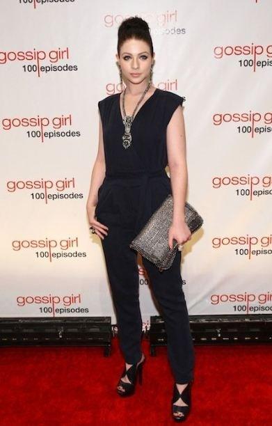 Gossip Girl Fiesta Capítulo 100
