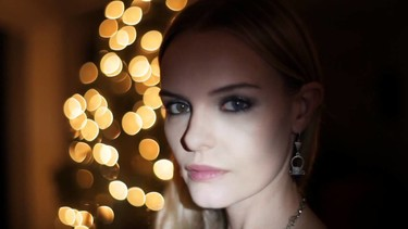 ¡Kate Bosworth esa motera enjoyada!