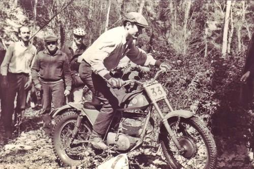 ¡Legendaria! La Montesa Cota ha cumplido 50 años de producción ininterrumpida