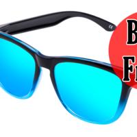 Black Friday en gafas Hawkers, hasta el 70% de descuento