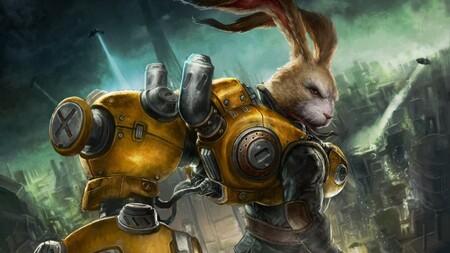 El metroidvania F.I.S.T.: Forged in Shadow Torch concreta su fecha de lanzamiento en PS4 y PS5 para septiembre