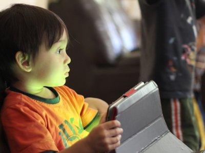 ¿Qué sistema operativo es mejor para el uso infantil de un smartphone o tablet?