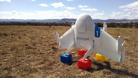 Los problemas financieros hacen que Google suspenda indefinidamente su proyecto de drones