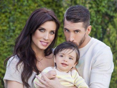 Pilar Rubio y Sergio Ramos, amor en la distancia con ayuda de sus redes sociales