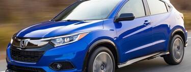 Honda llama a revision a ocho modelos en México por problemas con la bomba de combustible