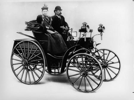 Karl Benz 2