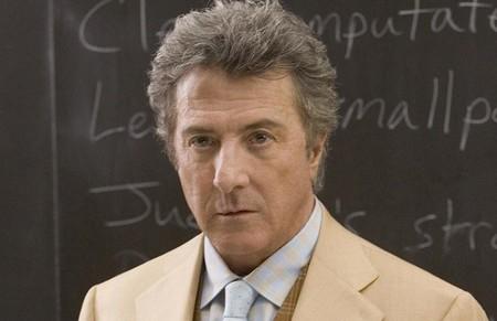 Dustin Hoffman se une al interesante reparto de 'Chef'
