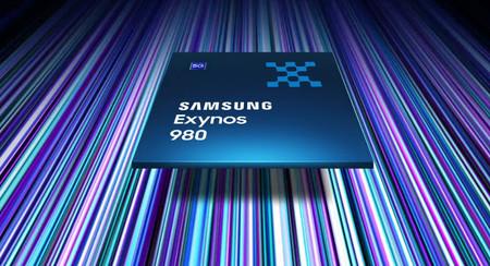 Samsung ya tiene su primer procesador con 5G integrado: el Exynos 980