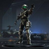 Halo Infinite pone al fin fecha a su beta multijugador: volveremos a la acción muy pronto, y esta vez participarán muchos