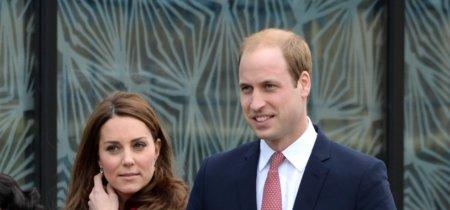 Habemus segundo #RoyalBaby: ¡Kate Middleton ya tiene la parejita!