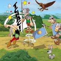 El resurgir de Astérix y Obélix en los videojuegos tiene cuerda para rato: Microids firma tres lanzamientos más