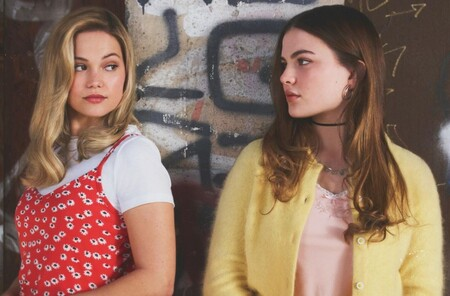 Cuatro razones por las que 'Cruel Summer', la nueva serie de Amazon Prime Video, nos ha encantado