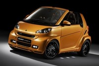 Brabus Ultimate 112: edición limitada del Smart ForTwo