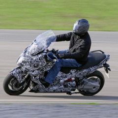 Foto 3 de 19 de la galería bmw-e-scooter en Motorpasion Moto