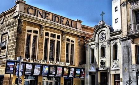 La subida del IVA en el cine: resultados