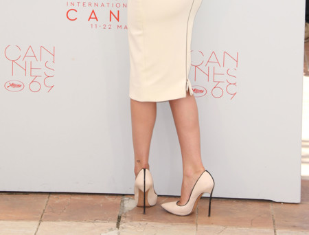 Zapatos Ana De Armas
