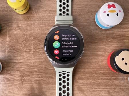 Huawei Watch Gt 2e Analisis Mexico 31